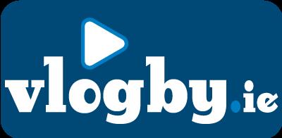 Vlogby.ie Logo